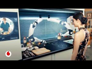 gadgets del futuro