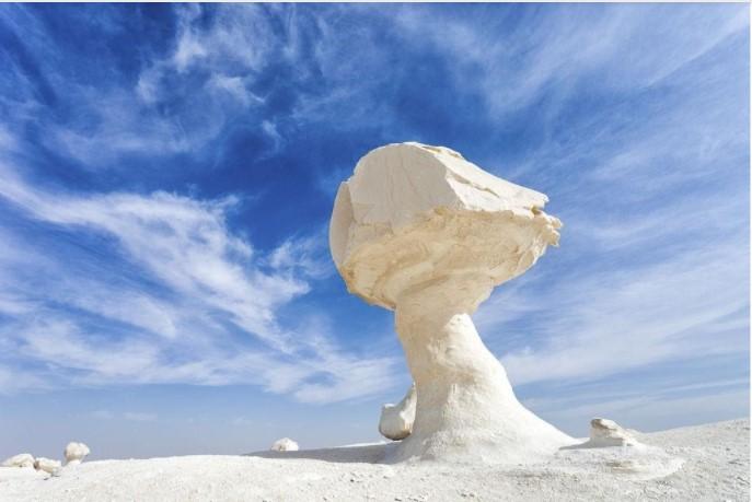Sinaí y los Oasis