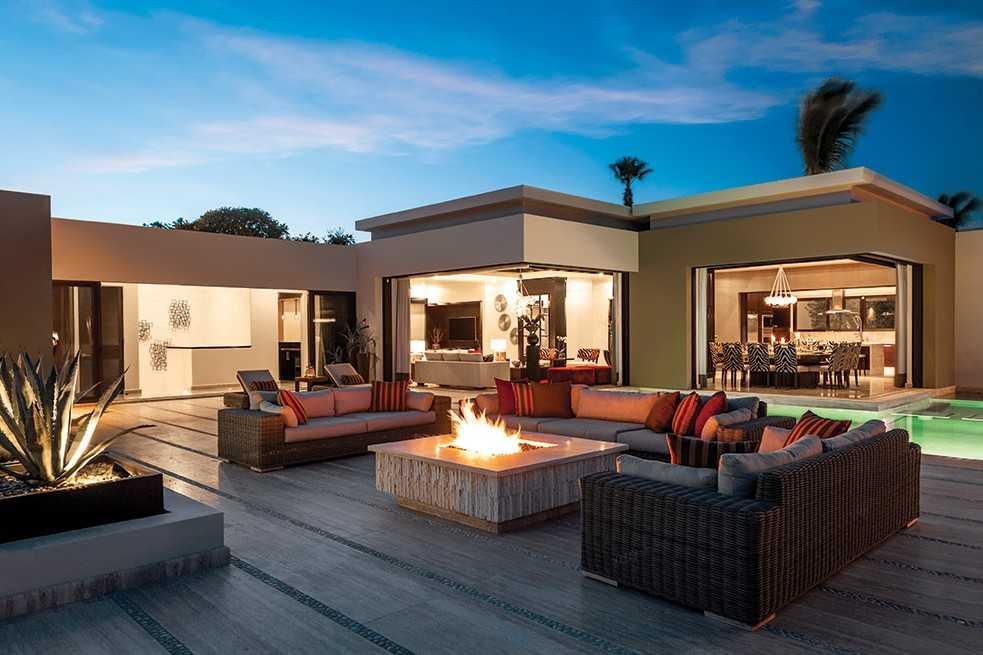 Muebles de terraza